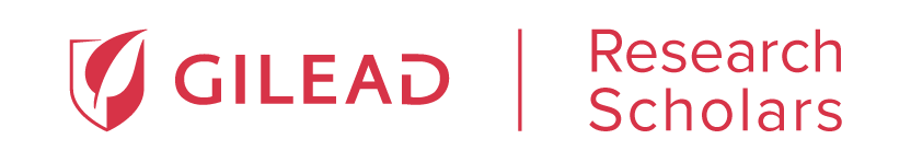 Gilead Research Scholars Logo